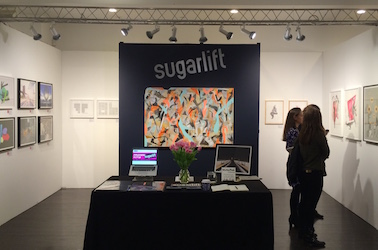 Sugarlift Gallery Moves to NoMad