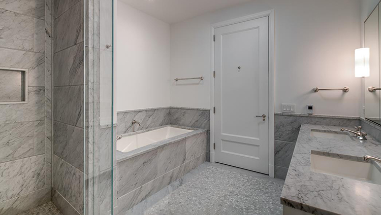 carlton cuse bathroom 10 madison square west