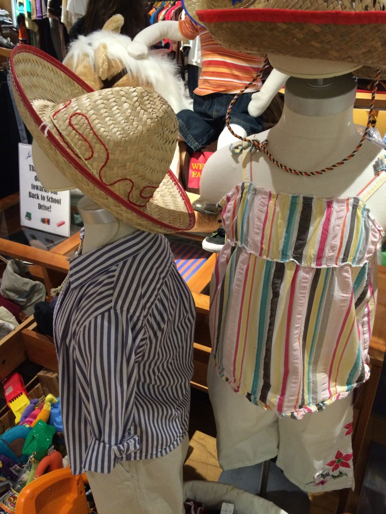 kids beach clothes at thrifty hog