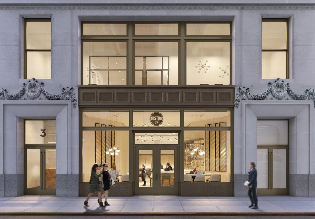 Read our NoMad real estate roundup featuring 3 East 28th Street and piet boon