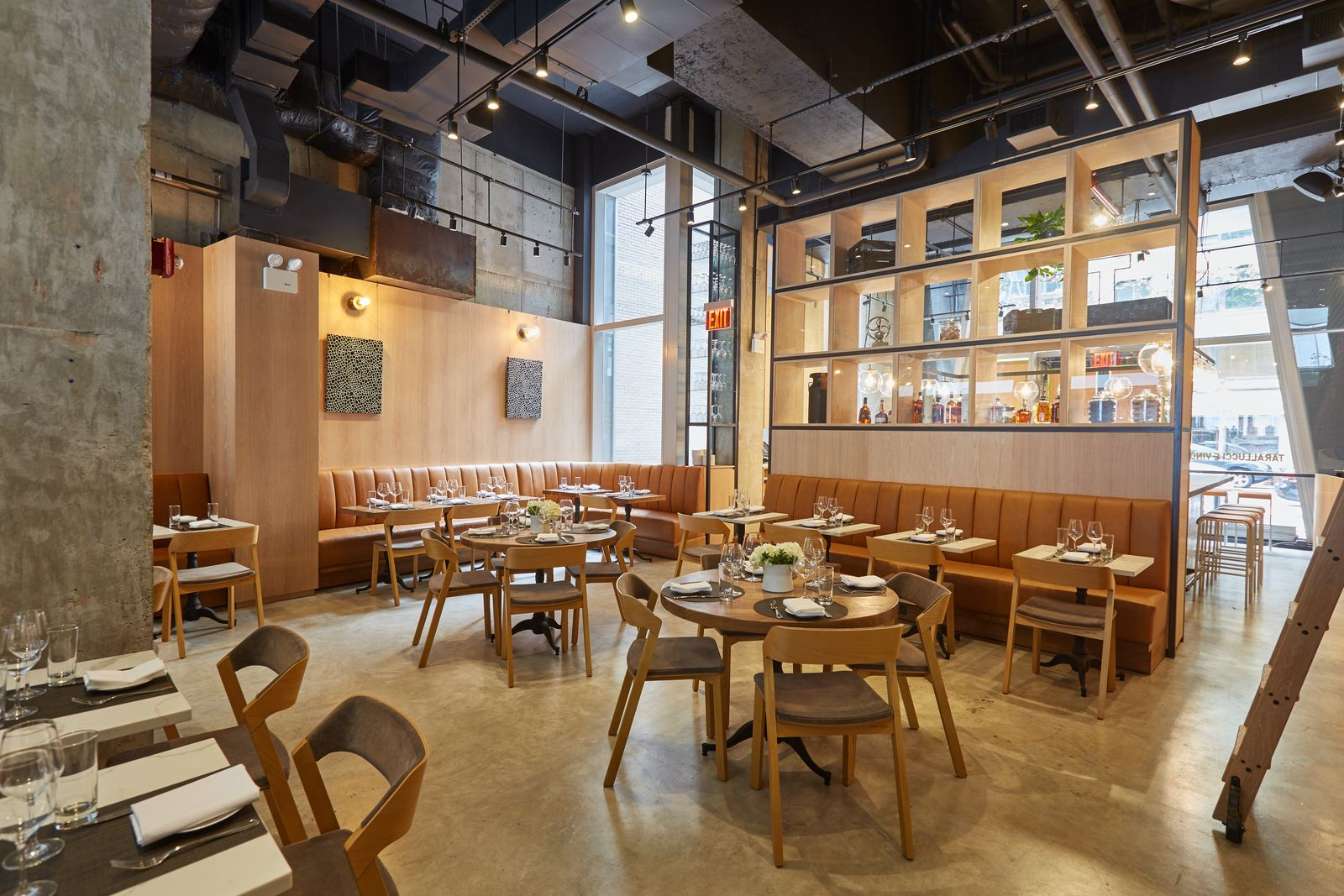 Tarallucci e Vino nomad location is now open