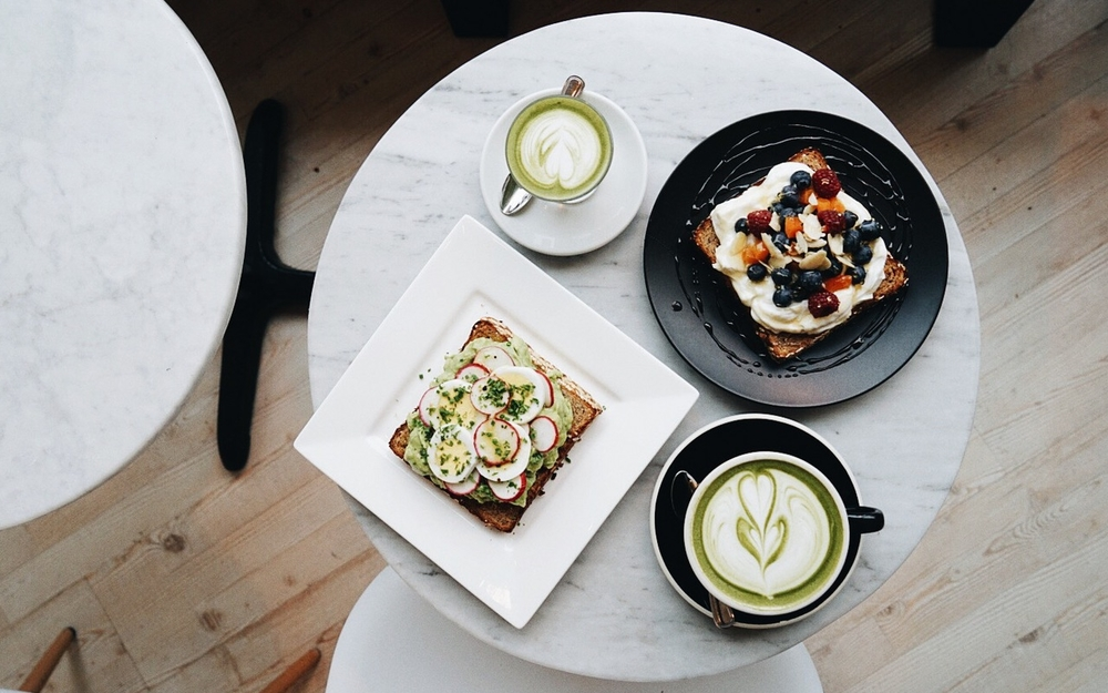 chalait nyc is brining matcha to nomad