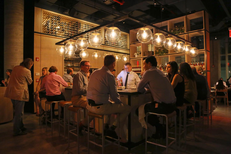 Bo S Kitchen Restaurant Week Menu