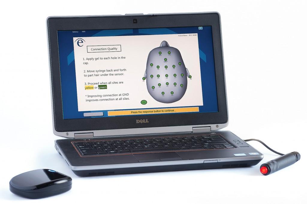 Inc. Magazine lists Evoke Neuroscience as fastest growing company