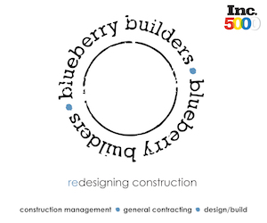 Blueberry Builders Ad Center
