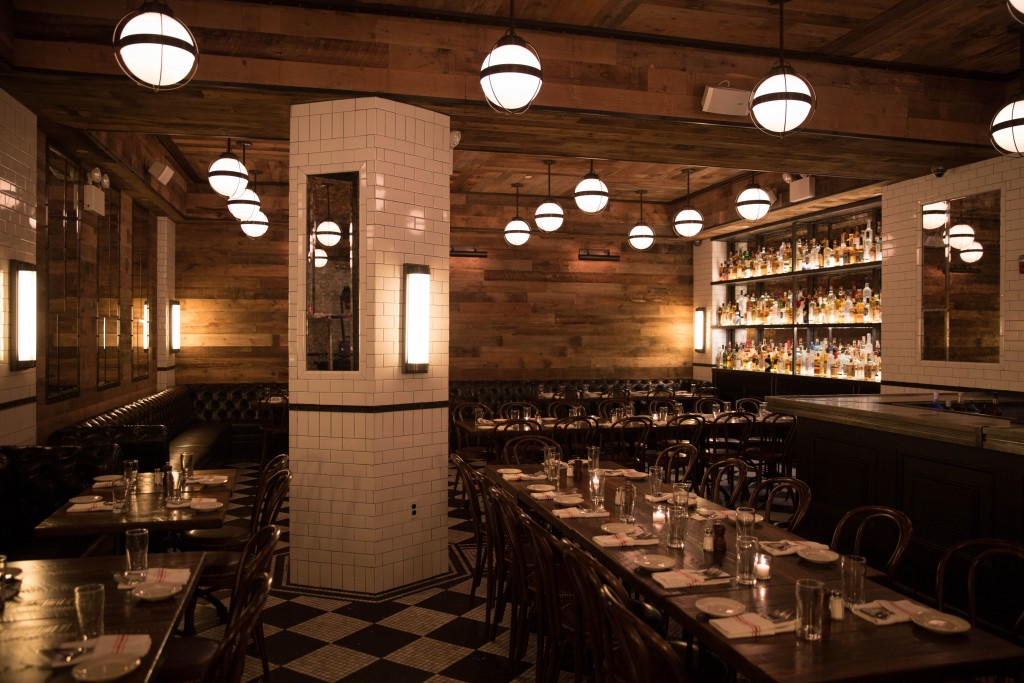 Head to The Smith NoMad for their Thanksgiving special