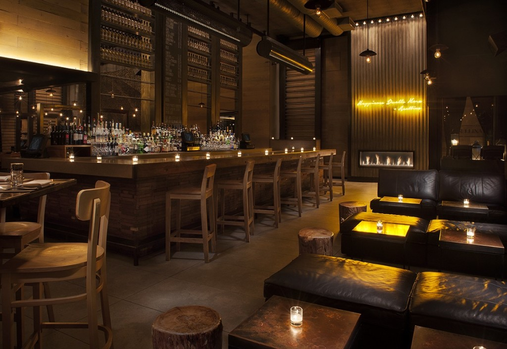 Celebrate New Years Eve at Asellina in NoMad