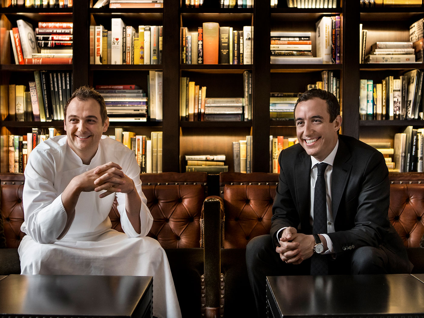 The Eleven Madison Park team to open fast-casual Made Nice