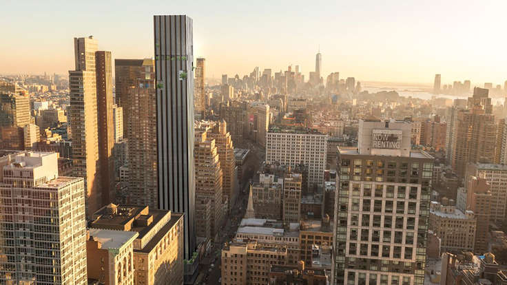 Read the NoMad Real Estate Roundup for all the latest news, including an update on 281 Fifth Ave
