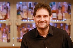 Tommy Tardie of The Flatiron Room discusses working in NoMad.