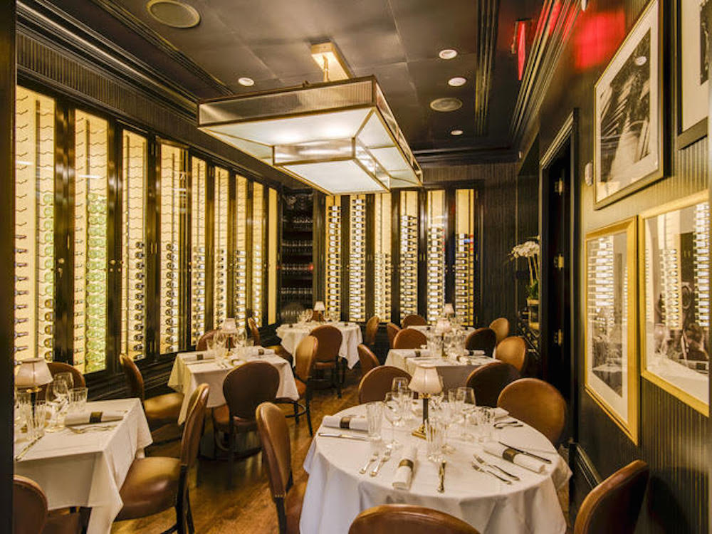 Maxwell's Chophouse of NoMad Highlighted for NYC Winter Tourists