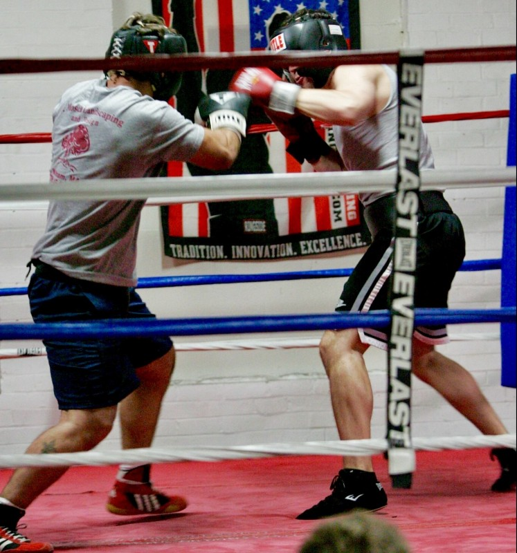 Learn about all the great Boxing locations in NoMad NYC