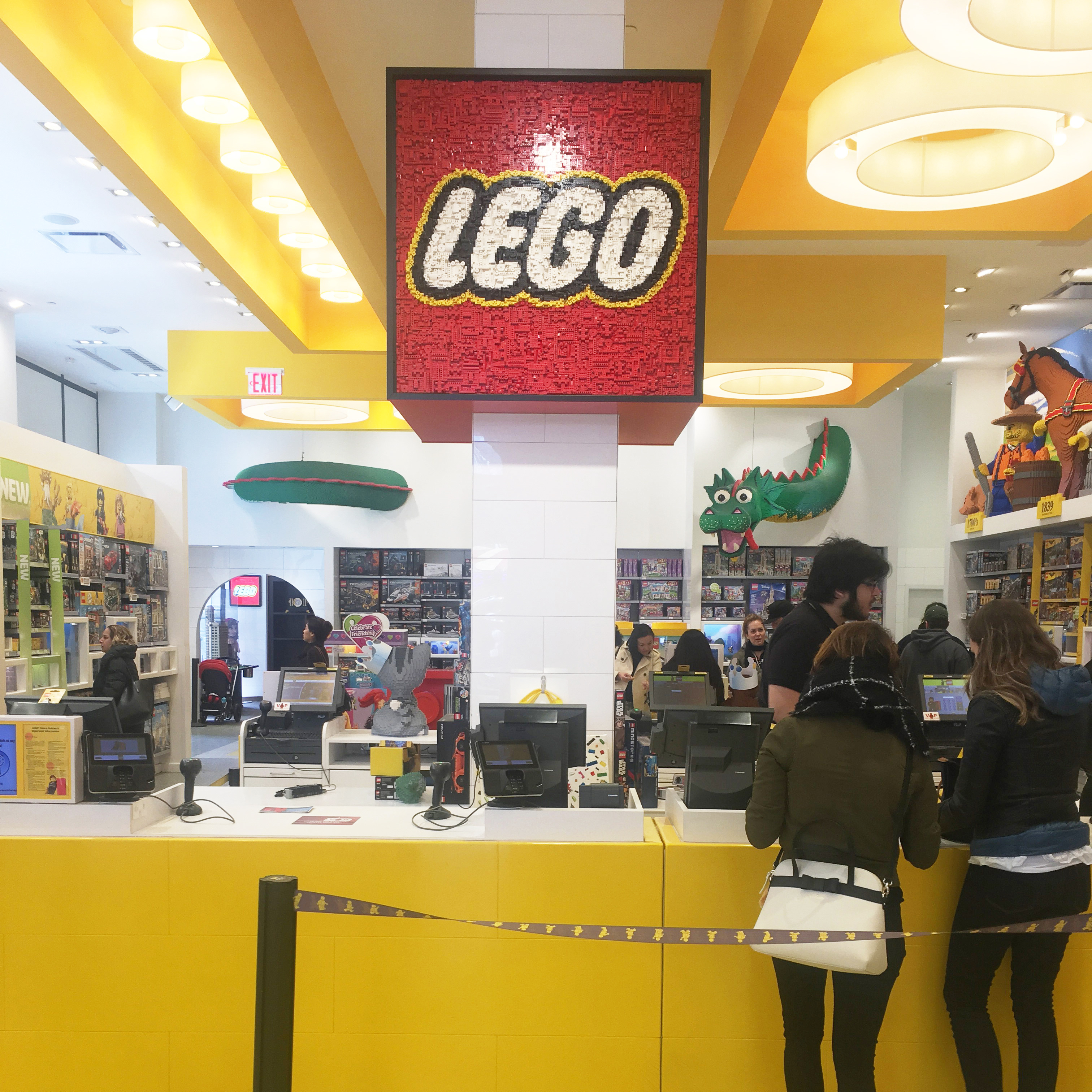 Brighter - lego-store-nyc