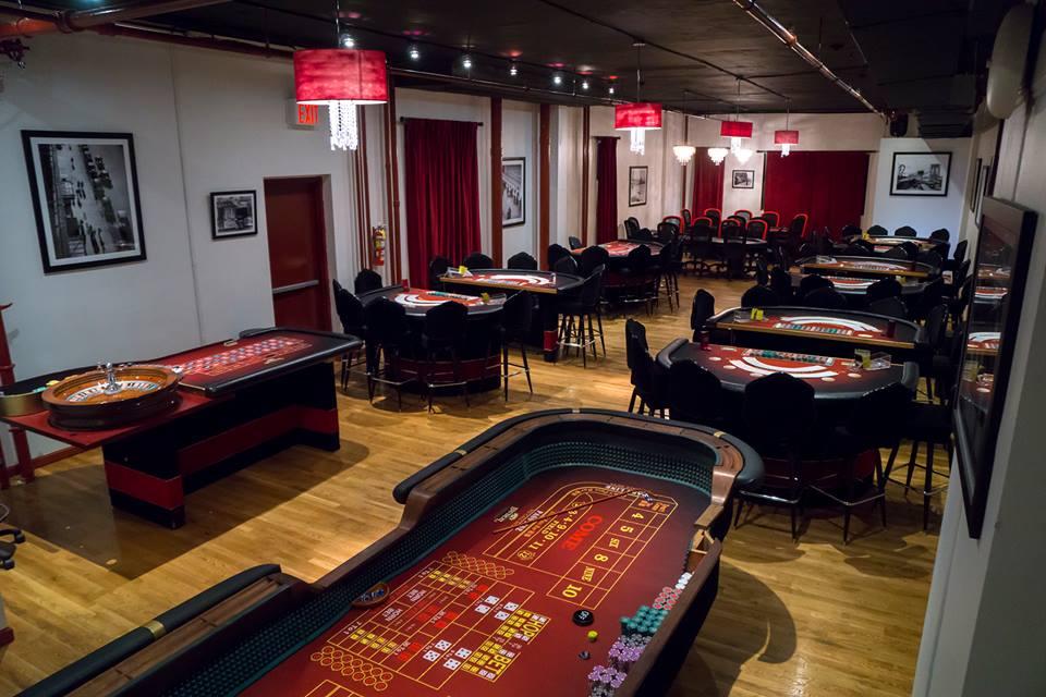 Big Deal Casino Academy School Nomad Nyc