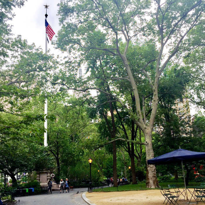 Read about Memorial Day events and activities in nyc