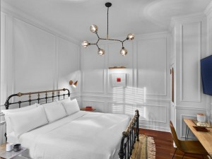 life hotel nomad new york