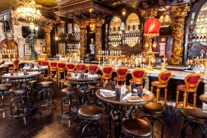 oscar wilde bar in nyc