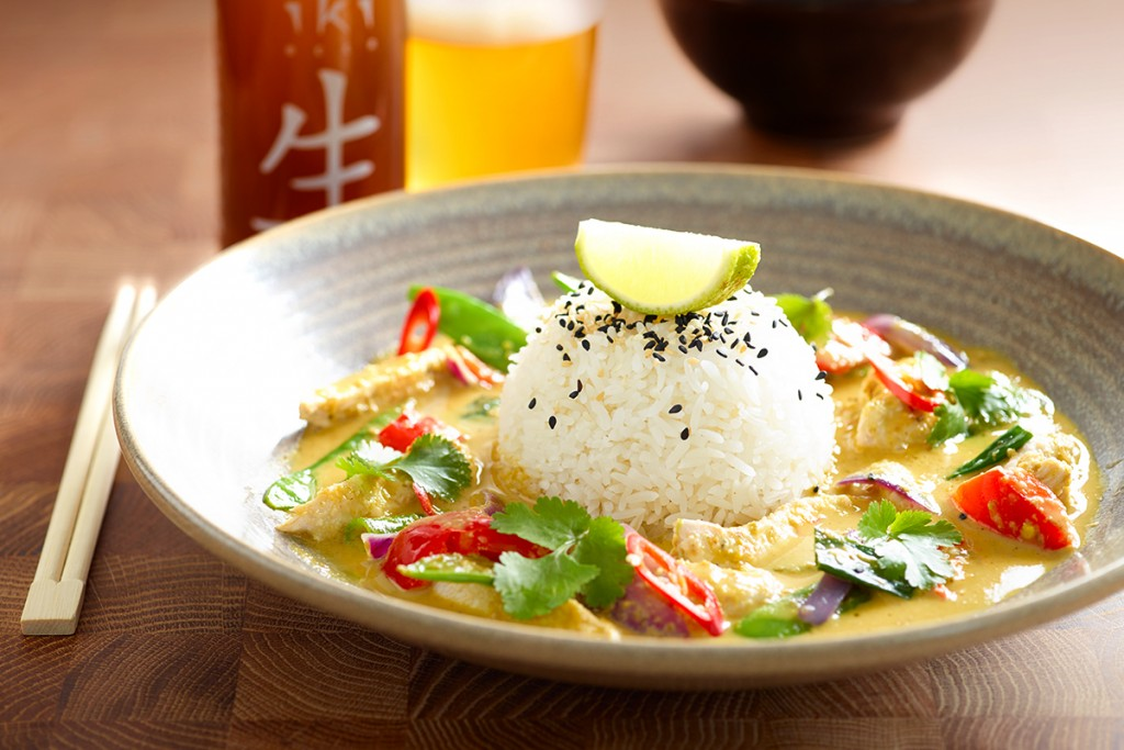 Wagamama offers discount to NoMad alliance members.