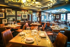 New restaurant HENRY opens in the LIFE Hotel.