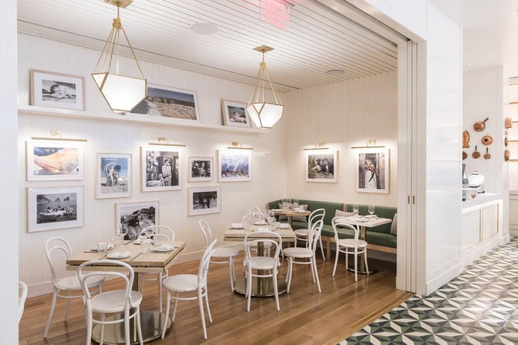 Be sure to visit the new La Pecora Bianca Midtown location.