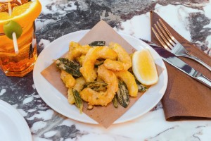 Danny Meyer's Vini e Fritti brings the taste of authentic Rome to NoMad