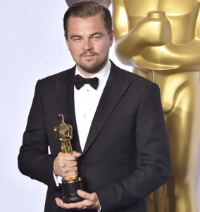 Leonardo DiCaprio is reportedly a new NoMad resident