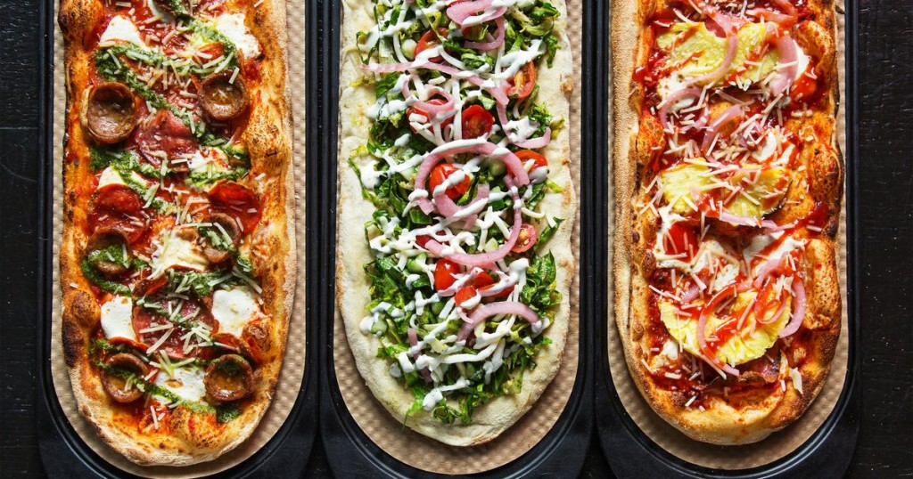 &Pizza is named one of the top fast-casual restaurant in NYC by Zagat.