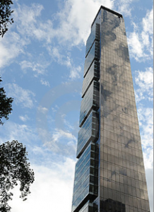 The Rockefeller Group and Mitsubishi are developing a new tower in NoMad NYC.