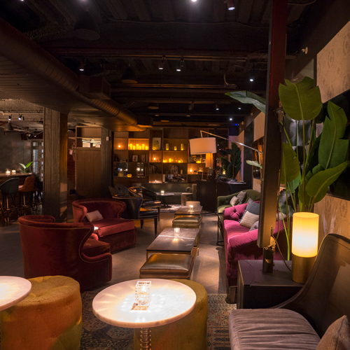 Scarpetta opens in the James Hotel NoMad.