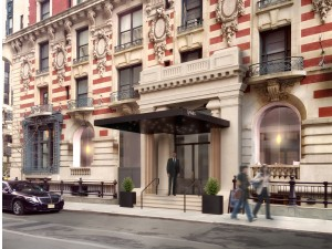 Learn about the James Hotel in NYC and GFI Development Company.