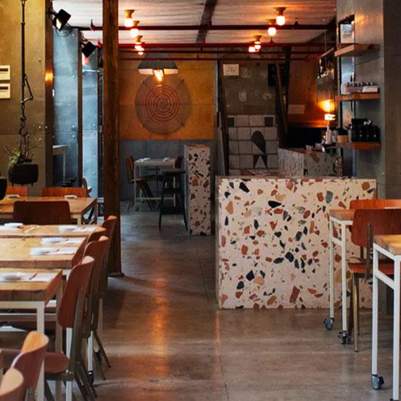 New Yakitori<br />Restaurant Nonono<br />Opens in NoMad
