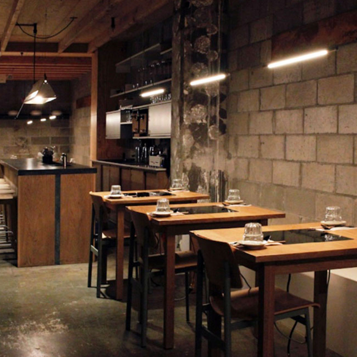Korean Hot Pot O:n Opens in NoMad