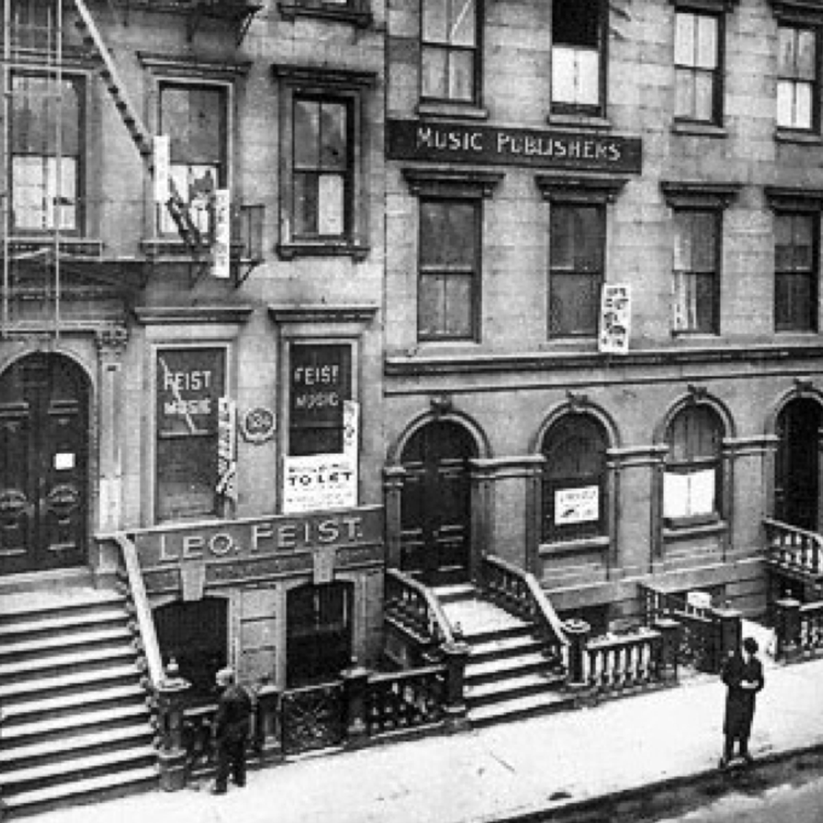 Preserving Tin Pan Alley: Five Buildings Slated for Landmark Status