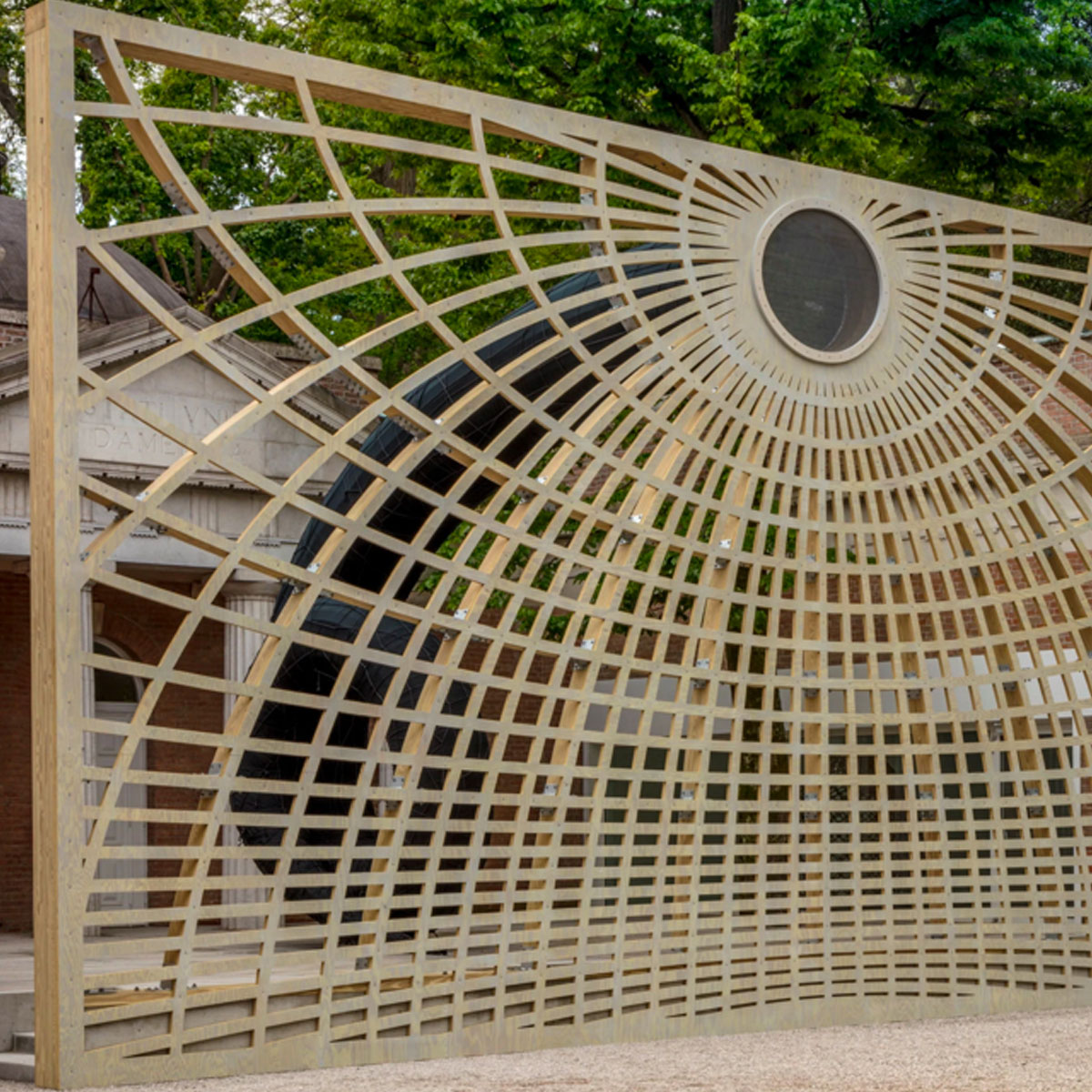 Madison Square Park Conservancy Presents Martin Puryear Exhibit at Venice Biennale Starting May 11