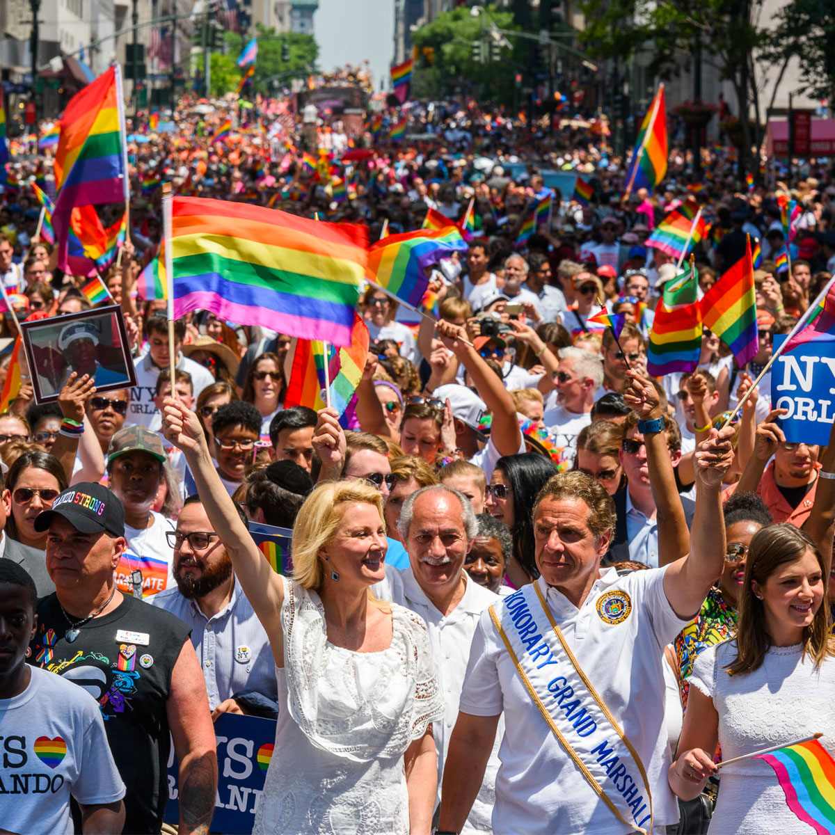 Pride Month 2019 Celebrations—in NoMad and Beyond