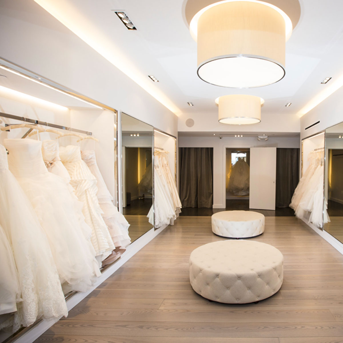 Three Great Places to Find a Wedding Dress in NoMad
