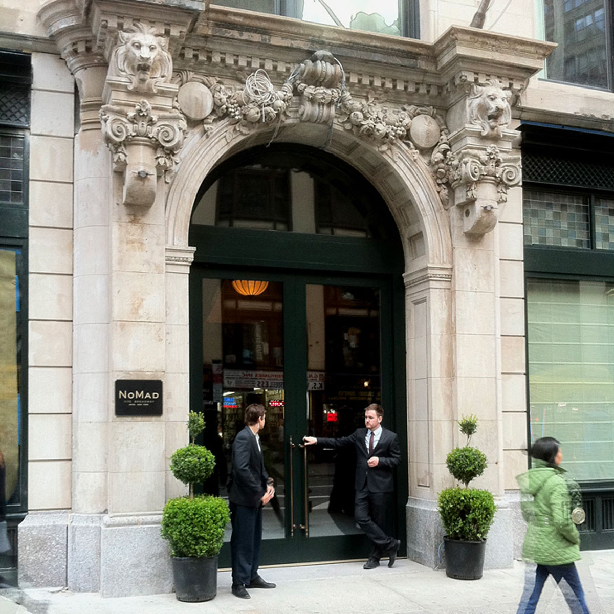 NoMad Hotel Ownership Resolves Disputes, Poised for Season of Continued Expansion