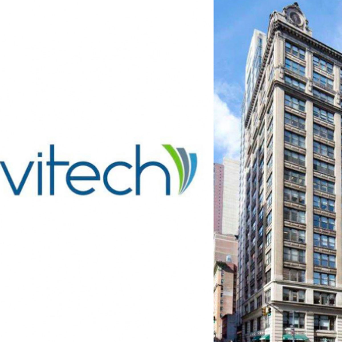 Vitech Systems Inks Deal for Additional 10,000 Square Feet in NoMad