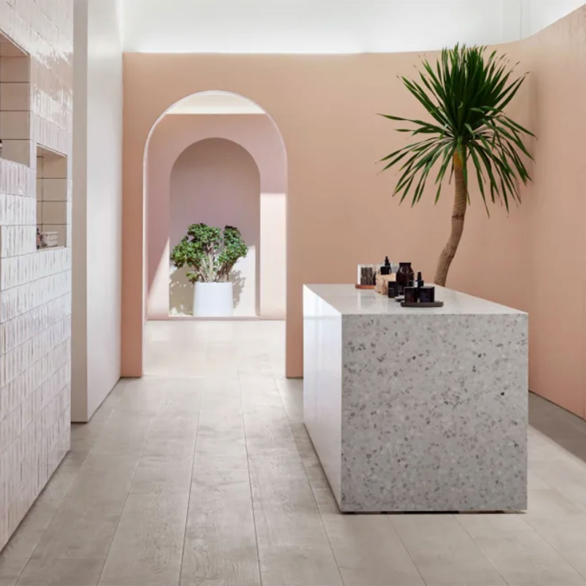The Online Wellness Retailer Standard Dose Opens its First Retail Store in NoMad