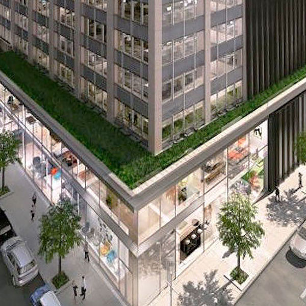 Whole Foods Leases 60,000 SF in NoMad