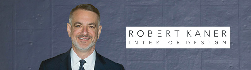 Nomad business Robert Kaner Interior Design