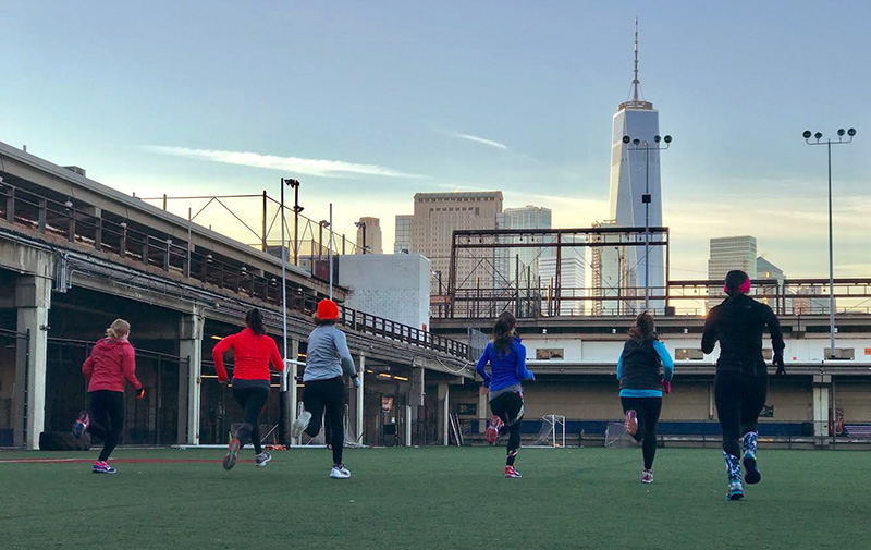 NoMad gyms reopen offering motivation and inspiration, with a variety of fun workout options to help activate anyone who lives or works in NoMad.
