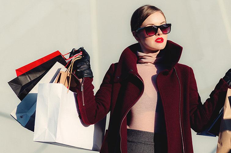 Shopping NoMad Piazza Manhattan Deals