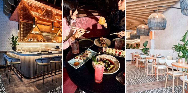 Planta Queen Restaurant NoMad